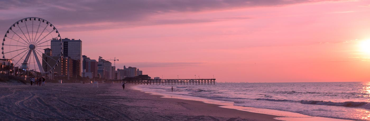 Myrtle Beach Moving Companies Coastal Carrier Movers