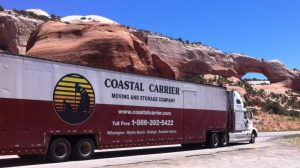 Coastal Carrier in Utah